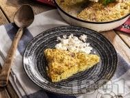 Рецепта Традиционен родопски пататник на фурна